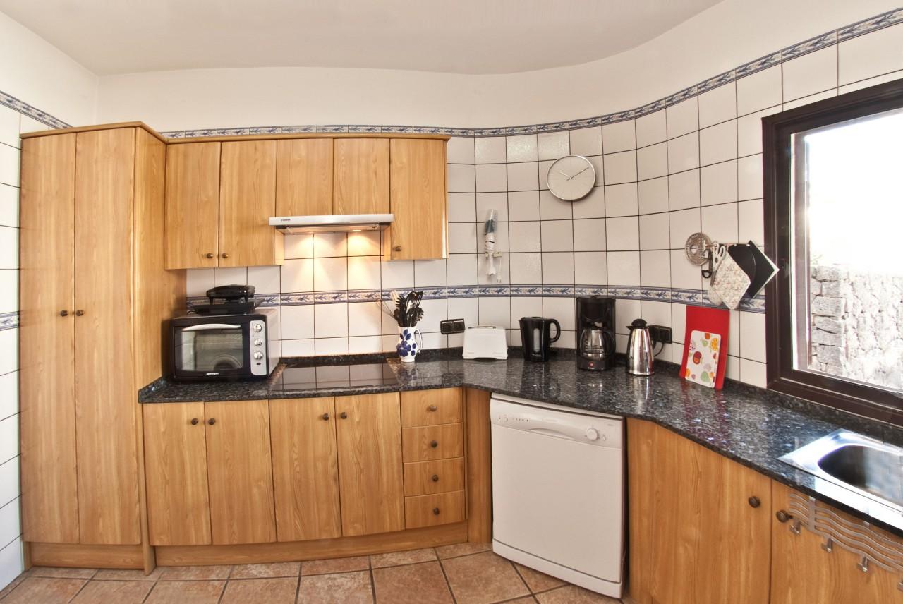 Villa yuca 13 lanzarote la villa - Cucinare nella lavastoviglie ...